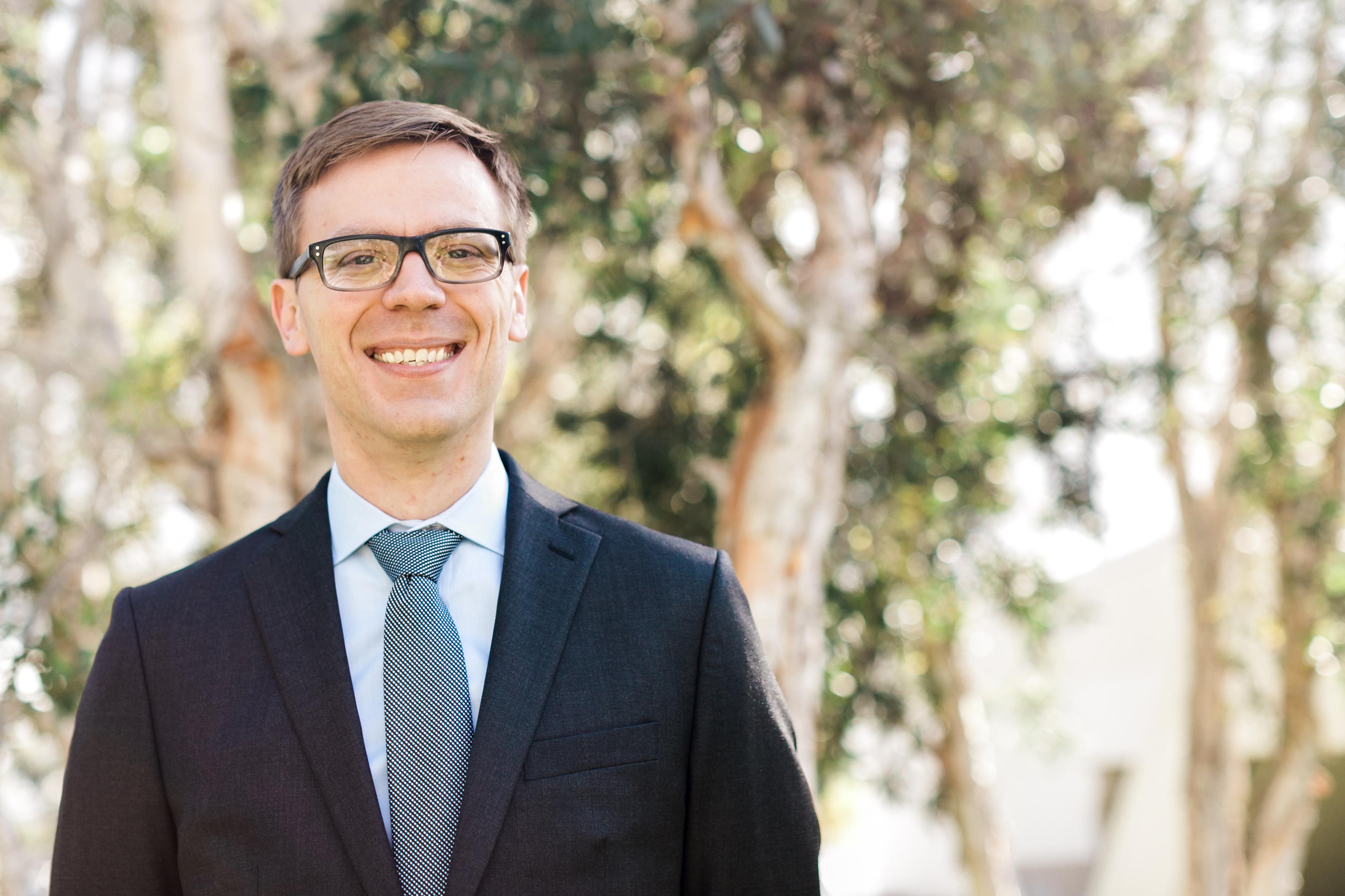 John Bishop California Professional License Lawyer Ray Bishop Plc